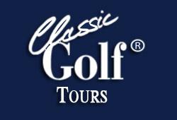 Classic Golf Tours - Pinder Reisen