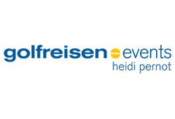 Golfreisen & Events - Heidi Pernot