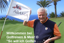 Golfreisen & Meer