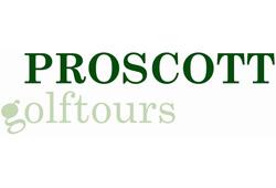 Proscott Golftours