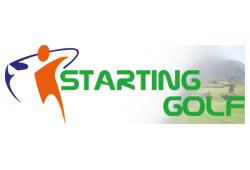 Starting Golf