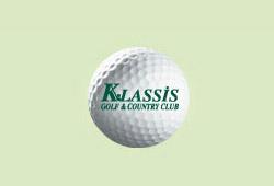 Klassis Golf Club Istanbul