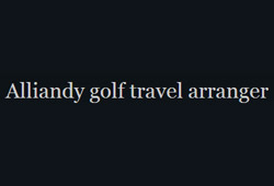 Alliandy Golf Travel Arranger