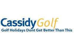 Cassidy Golf