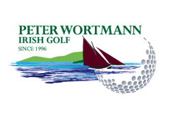 Peter Wortmann Irish Golf