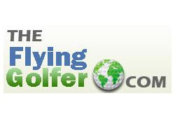 theflyinggolfer.com