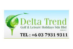 Delta Trend Golf & Leisure Holidays