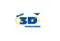 3D Golfvakanties