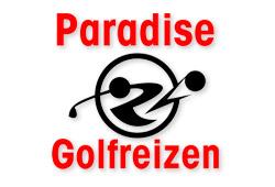 Paradise Golfreizen