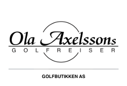Ola Axelsson Golftravel