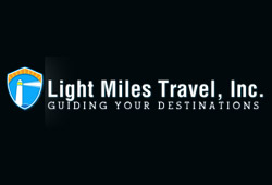Light Miles Travel