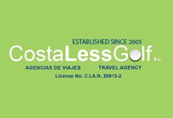 CostaLessGolf