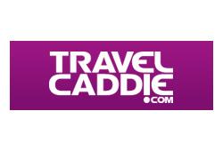 Golfresan Travelcaddie