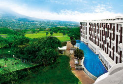 R Hotel Rancamaya (Indonesia)