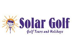 Solar Golf