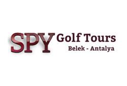 SPY Golf Tours