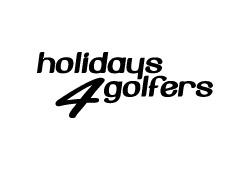 Holidays 4 Golfers