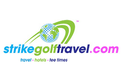Strike Golf Travel