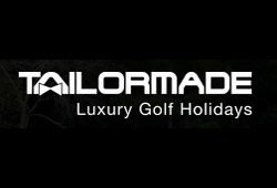 Tailormade Luxury Golf Holidays