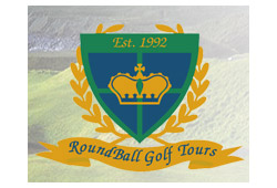 RoundBall Golf Tours