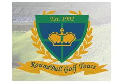 RoundBall Golf Tours