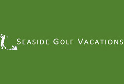 Seaside Golf Vacations