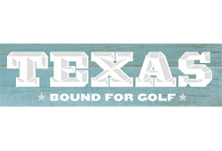 Texas Bound for Golf