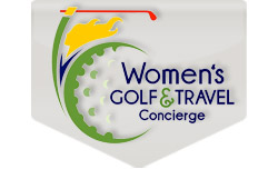 Women's Golf and Travel Concierge