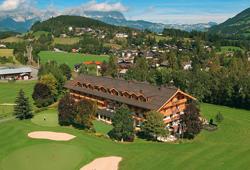 Golf course Rasmushof
