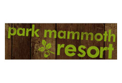 Park Mammoth Resort