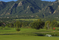 Country Club of Colorado