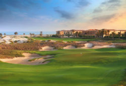 Saadiyat Beach Golf Club (Abu Dhabi)