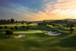 Las Colinas Golf & Country Club (Spain)