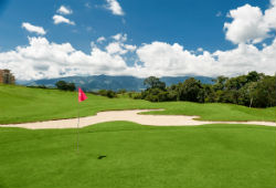 Wyndham Garden Hotel Villavicencio Golf Resort & Convention Center (Colombia)