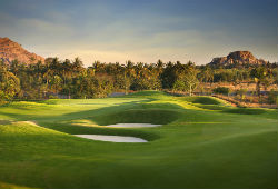 Prestige Golfshire Club