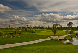 Agalarov Golf & Country Club (Russia)