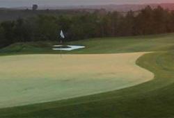 The National Azerbaijan Golf Club