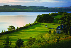 The Carrick Course @ Cameron House & Luxury Golf Resort