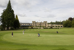 Slaley Hall & Luxury Golf Resort