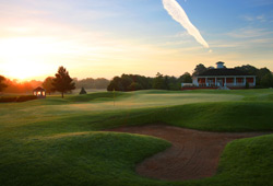 Mottram Hall & Luxury Golf Resort
