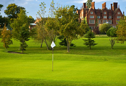 Dunston Hall & Luxury Golf Resort