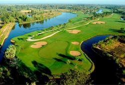 Angkor Golf Resort (Cambodia)