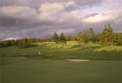 Kvinesdal Golf Club