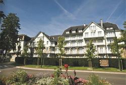 Radisson Blu Balmoral Hotel, Spa (Belgium)