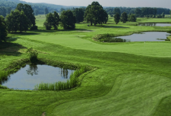 Golf & Country Club Dolina Kardinala - Championship Course