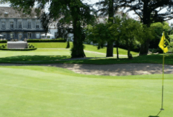Hotel Golf de Pierpont (Belgium)