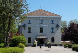 Martin's Grand Hotel Waterloo