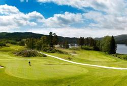 Bjaavann Golfklubb