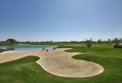 Kalhaar Blues & Greens Golf Club (India)