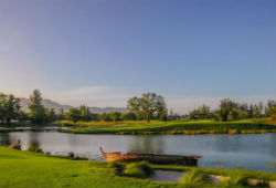 Laguna Phuket Golf Club (Thailand)
